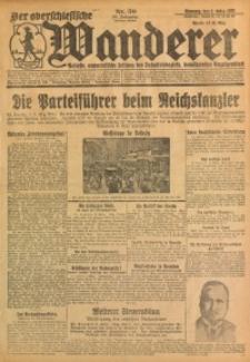 Der Oberschlesische Wanderer, 1926, Jg. 98, Nr. 50
