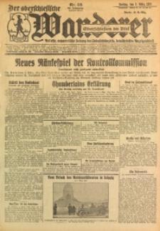 Der Oberschlesische Wanderer, 1926, Jg. 98, Nr. 53