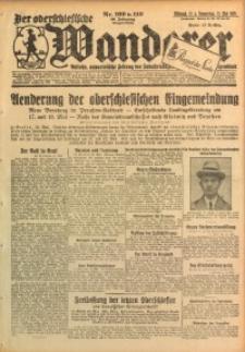 Der Oberschlesische Wanderer, 1926, Jg. 99, Nr. 110
