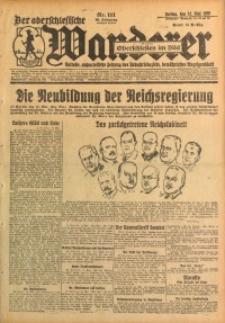 Der Oberschlesische Wanderer, 1926, Jg. 99, Nr. 111