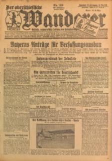 Der Oberschlesische Wanderer, 1926, Jg. 99, Nr. 123