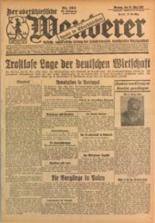 Der Oberschlesische Wanderer, 1926, Jg. 99, Nr. 124