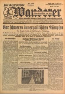 Der Oberschlesische Wanderer, 1926, Jg. 99, Nr. 133