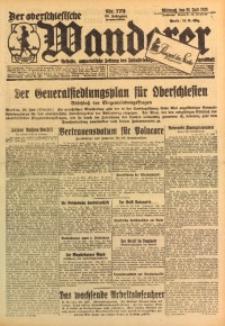 Der Oberschlesische Wanderer, 1926, Jg. 99, Nr. 172