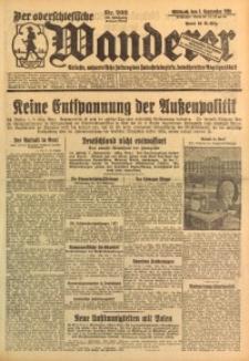 Der Oberschlesische Wanderer, 1926, Jg. 99, Nr. 202