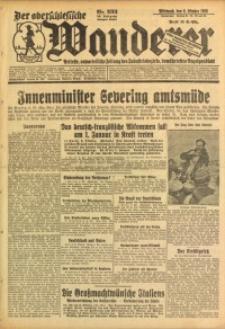 Der Oberschlesische Wanderer, 1926, Jg. 99, Nr. 232