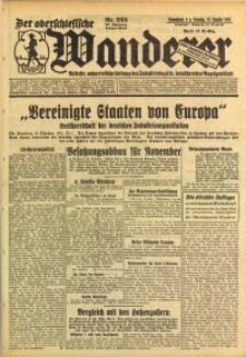 Der Oberschlesische Wanderer, 1926, Jg. 99, Nr. 235