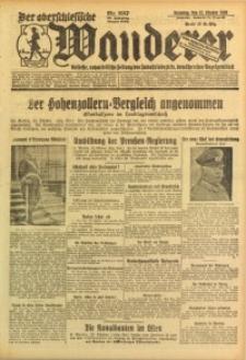 Der Oberschlesische Wanderer, 1926, Jg. 99, Nr. 237