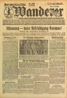 Der Oberschlesische Wanderer, 1926, Jg. 99, Nr. 238
