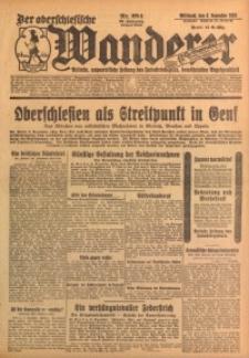 Der Oberschlesische Wanderer, 1926, Jg. 99, Nr. 284
