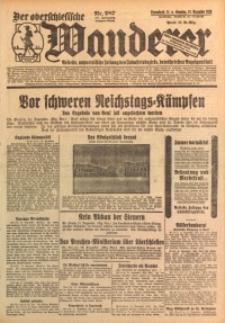 Der Oberschlesische Wanderer, 1926, Jg. 99, Nr. 287