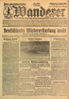 Der Oberschlesische Wanderer, 1926, Jg. 99, Nr. 290