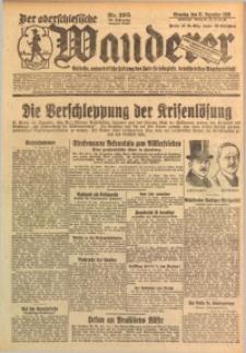 Der Oberschlesische Wanderer, 1926, Jg. 99, Nr. 295