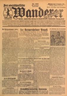 Der Oberschlesische Wanderer, 1926, Jg. 99, Nr. 296