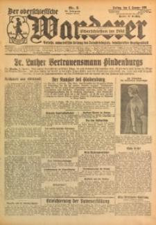 Der Oberschlesische Wanderer, 1926, Jg. 98, Nr. 5