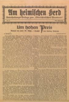 Am Heimischen Herd, 1928, Jg. 100, Nr. 3