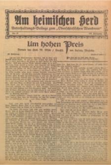 Am Heimischen Herd, 1928, Jg. 100, Nr. 17