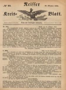 Neisser Kreis-Blatt, 1880, Jg. 39, nr44