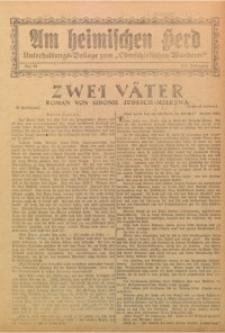 Am Heimischen Herd, 1928, Jg. 101, Nr. 82