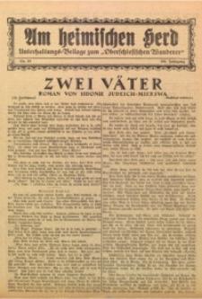 Am Heimischen Herd, 1928, Jg. 101, Nr. 83