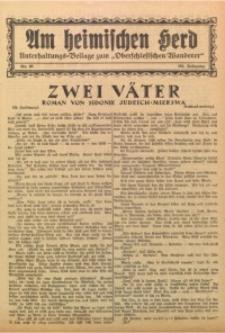 Am Heimischen Herd, 1928, Jg. 101, Nr. 95
