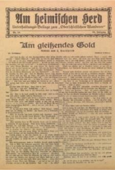 Am Heimischen Herd, 1928, Jg. 101, Nr. 124