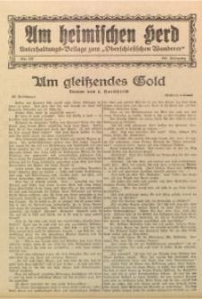 Am Heimischen Herd, 1928, Jg. 101, Nr. 127