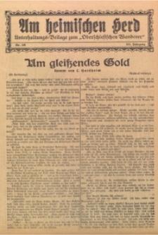 Am Heimischen Herd, 1928, Jg. 101, Nr. 135
