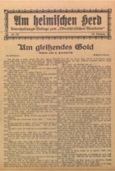 Am Heimischen Herd, 1928, Jg. 101, Nr. 139