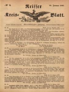Neisser Kreis-Blatt, 1895, Jg. 54, nr4
