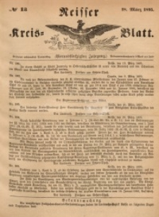 Neisser Kreis-Blatt, 1895, Jg. 54, nr13