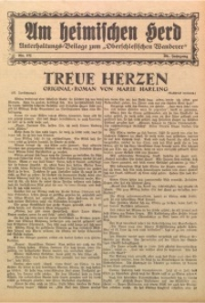 Am Heimischen Herd, 1928, Jg. 101, Nr. 171