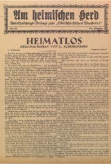 Am Heimischen Herd, 1928, Jg. 101, Nr. 193
