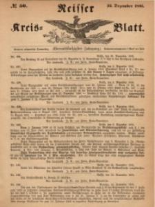 Neisser Kreis-Blatt, 1895, Jg. 54, nr50