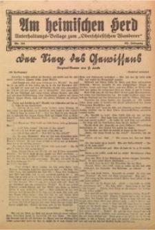 Am Heimischen Herd, 1928, Jg. 101, Nr. 214