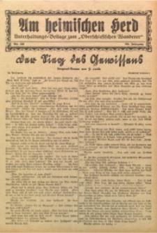 Am Heimischen Herd, 1928, Jg. 101, Nr. 216