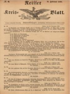 Neisser Kreis-Blatt, 1897, Jg. 56, nr6
