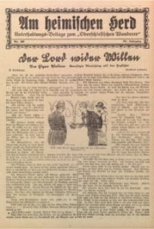 Am Heimischen Herd, 1928, Jg. 101, Nr. 269