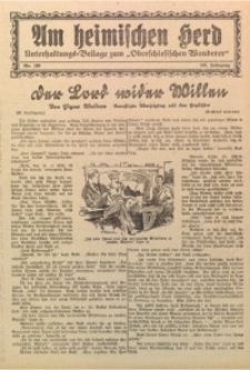 Am Heimischen Herd, 1928, Jg. 101, Nr. 288