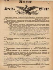 Neisser Kreis-Blatt, 1897, Jg. 56, nr28