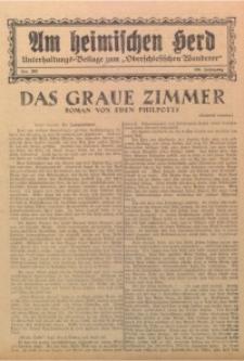 Am Heimischen Herd, 1928, Jg. 101, Nr. 292