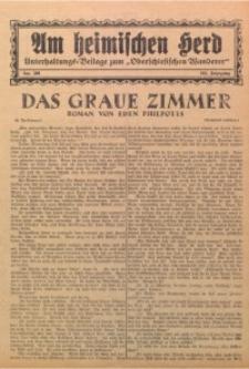 Am Heimischen Herd, 1928, Jg. 101, Nr. 298