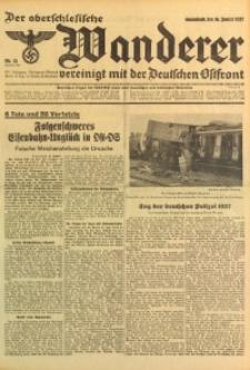 Der Oberschlesische Wanderer, 1937, Jg. 109, Nr. 15