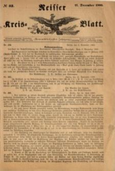 Neisser Kreis-Blatt, 1900, Jg. 59, nr52