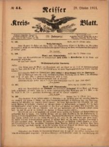 Neisser Kreis-Blatt, 1914, Jg. 73, nr44