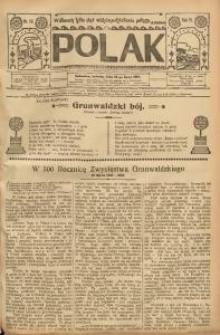 Polak, 1910, R. 6, nr 85