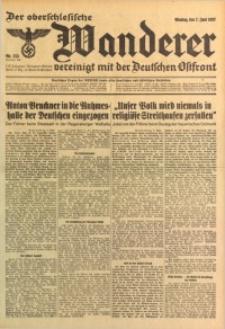 Der Oberschlesische Wanderer, 1937, Jg. 110, Nr. 153