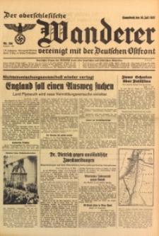 Der Oberschlesische Wanderer, 1937, Jg. 110, Nr. 186