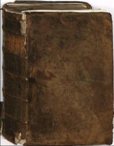 Repertorium über die bey der löbl[ichen] städtischen Stimme befindliche Acta Publica ab anno 1529