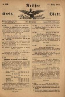 Neisser Kreis-Blatt, 1919, Jg. 78, nr13
